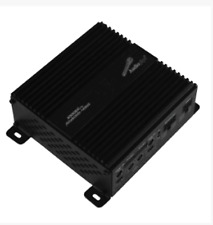 Audiopipe APMCRO-4060 4-CH 1000W Micro Full Range Class D Car Amplifier AMP NEW!