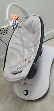 4moms RockaRoo Compact Baby Swing Slightly Used Complete With Box And Manual✅