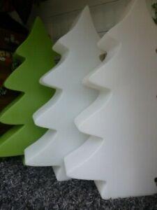 Lumenio OUTDOOR LIGHT Christmas Tree Maxi - GREEN - indoor or garden decoration