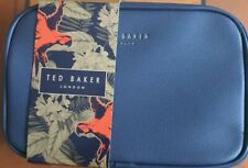 Ted Baker's Travel Washbag GiftSet