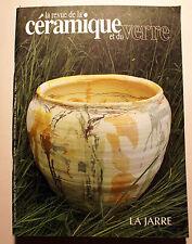 REVUE DE LA CERAMIQUE ET DU VERRE/N°144/2005/DEWAR/SUEDE/FUKAMI/WAMBAUGH/