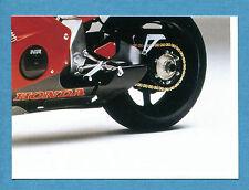 MOTO - Stickline - Figurina-Sticker n. 166 - HONDA NR 750 4/4 -New