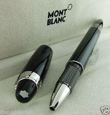 Brand New Montblanc Starwalker Platinum Resin Fineliner 8485