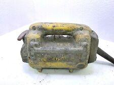 Wacker Neuson Portable Concrete Vibrator - Motor Only M3000