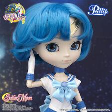 Pullip Sailor Mercury fashion doll Groove in USA sailor moon anime anniversary