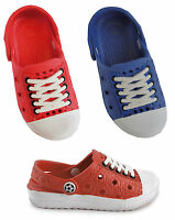 Boys / Kids / Toddlers Football Design Trainer Effect Sandals / Clogs