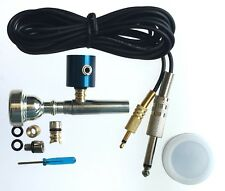 Trumpet PiezoBarrel P9 Pickup microphone, Faxx 5C Mouthpiece and 4m Cable