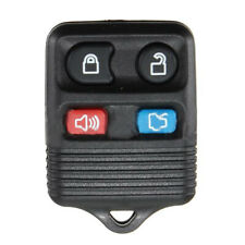 4 Buttons Remote Key Fob Case Shell Pad For Ford Lincoln Mercury Focus Explorer