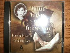 Millie Vernon-Sings Old & New Shoes-2007 Audiophile!