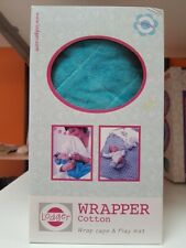 Lodger Wrapper Cotton BLC017- Titan