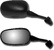 Replacement Mirror Left Emgo 20-87032 For Honda CBR929RR CBR954RR