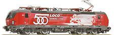 """Roco H0 79908 E-Lok 1293 500th Loco ÖBB """"für Märklin Digital + Sound"""" NEU + OVP"""