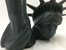 Custom 3D Print Statue Of Liberty for Planet Of The Apes Mego Figures Display