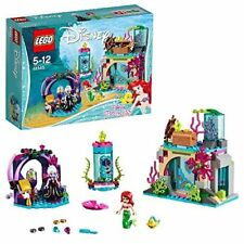 New LEGO 41145 Ariel and The Magical Spell Construction Toy Disney Mermaid