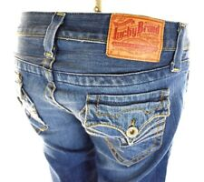 Lucky Brand Jeans by Gene Montesano Womens Size 2 / 26