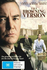 """The Browning Version""Albert Finney, Greta Scacchi, Matthew Modine Drama"