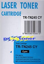 TR-TN245C CYAN TONER COMPATIBLE WITH BROTHER MFC9140,9330,9340,DCP-9020CD,HL3170