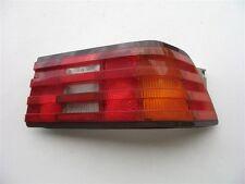 90-95 MERCEDES 300SL SL320 SL500 SL600 RIGHT PASSENGER SIDE TAIL LIGHT LAMP OEM