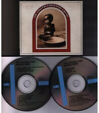 George Harrison on Do-CD-The Concert for Bangla Desh-Epic 1991 Austria M.