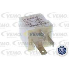 VEMO Original Relais, Klimaanlage V15-71-0010 Audi A4 VW Passat
