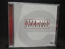 NEAR LIFE EXPERIENCE Day Of Silver Sun U.S. CD Lillian Axe Steve Blaze Hard Rock