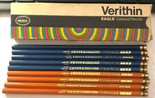 ONE DOZEN BEROL VERITHIN EAGLE COLORED PENCILS 752 PENCILS NEW