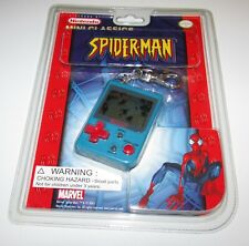 Nintendo Officially Licensed Mini Classics Spider-Man Game Stadlbauer Keychain