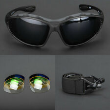 Chopper Wind Resistant Sunglasses Extreme Sports   Motorcycle Riding Glasses Usa