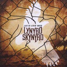 Lynyrd Skynyrd - Last of a Dyin' Breed