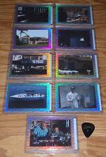 Dexter Trading Card Set Season 4 Breygent Insert Set 9 Cards TV Michael C Hall C