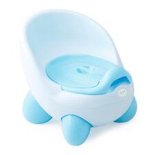 Babyyuga Potty Training Chair Baby Children's Travel Potty Potties - Egg Blue
