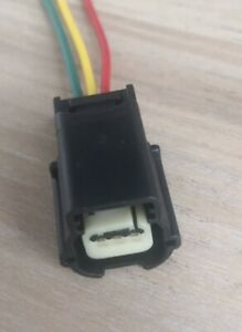 A/C Clutch Cycle Pressure Switch Connector For 2013-2016 Ford C-Max U-2.0L