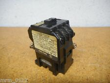Westinghouse BF22F 276A879G01 Control Relay 505C077G01 Coil 110/120V 50/60Cy