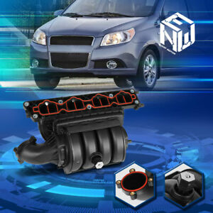 For 09 Pontiac G3 09-11 Chevy Aveo/Aveo 5 OE Style Engine Inlet Intake Manifold