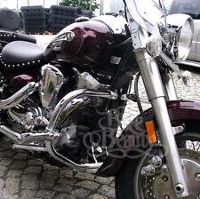 Yamaha Wildstar XV 1600 Barre Integral XV1600 Roadstar Route Protège Moteur