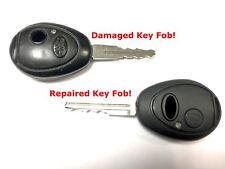 Repair service for Land Rover Discovery 2 TD5 S ES GS XS V8 GS remote fob key