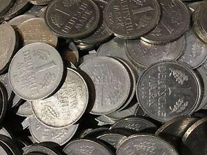 1 Deutsche Mark BRD 1950 - 1996 Umlaufmünzen