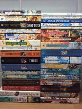 Terry Pratchett 33 paperbacks