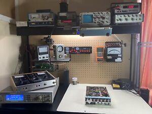 Ham / CB Radio Repair (Cobra, Ranger, Teaberry, Galaxy, Uniden, President)
