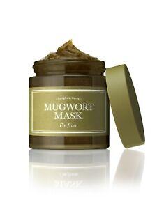 [I'M FROM] Mugwort Mask / Calming / Healing