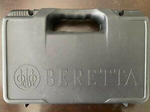 Beretta 92 M9 92FS Storm Multi-Model Gun Case (New Style) - Factory OEM