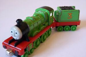 HENRY & TENDER - VERY GOOD CONDITION - Take n'Play Thomas. P+P DISCOUNT