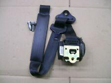 PEUGEOT 206 N/S/F SEAT BELT OFF 2004 YEAR 3 DOOR 96468611XX AIRBAG PRETENSIONER