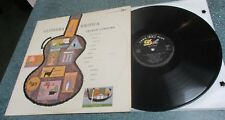 GEORGE CORDOBA 1958 Japan Dot MONO LP GUITARRA EXOTICA NM
