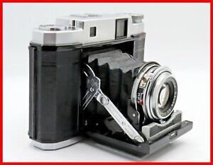 【CLA'd】 Mamiya 6 Six Auto Mat Automat 1955 Model Rangefinder Camera JPN #1382