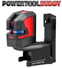 Leica Lino l2p5 linea + DOT auto-livellamento livello laser