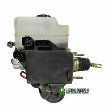 ABS Pump Master Cylinder Booster Actuator 98-99 TOYOTA LAND CRUISER LX470
