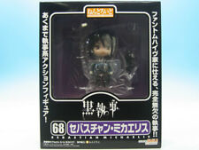 [FROM JAPAN]Nendoroid  68 Sebastian Michaelis Black Butler Good Smile Company