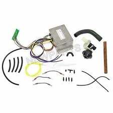 Mercedes W116 W123 300D Climate Control Upgrade Kit Unwiredtools 22 7550 999