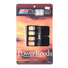 Reed Kit, Boyesen  Mercury 135-200hp 2.5L Drag Racing 855952T 2